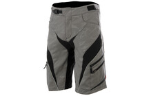 ALPINESTARS Drop Shorts Gris/Noir